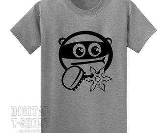 Ninja Dude T-Shirt