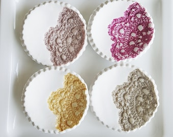 Wholesale Ring Dish, Clay Ring Dish, Assorted Ring Dishes