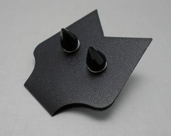 Spikey Studs - Spike Stud Earrings