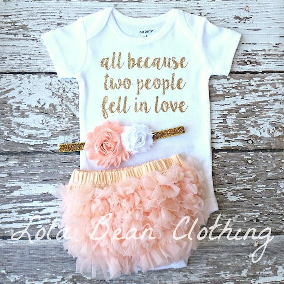 Baby Girl Coming Home Outfit Take Home Outfit Baby Girl Outfit