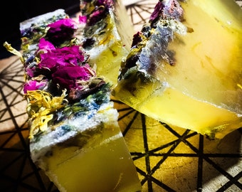 Florida Water Soap ~ Witchcraft ~ Wiccan ~ Spell ~ Craft ~ Ritual Spray - Altar - Wiccan