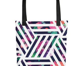 Girls Just Wanna Have Fun - Tote bag