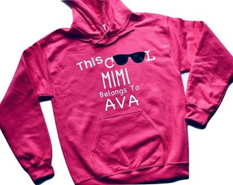 Cool Mimi Hoodie