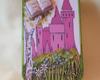 Altoid tin, Pocket toy, Pocket Princess