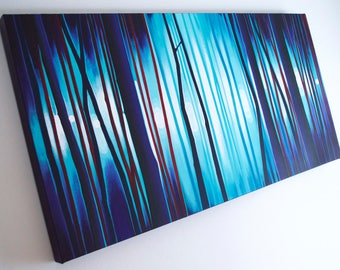 FOREST XI / original painting