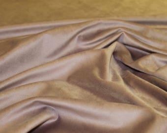 Rose Velvet Fabric
