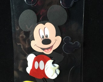 Mickey Mouse Disney Sticker