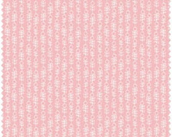 Tied Together - Pastel (FAFFX17-10) Fabric Freedom Cotton Fabric Yardage
