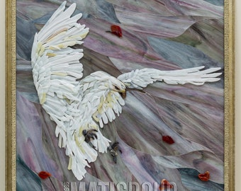 "Picture ""White Eagle"""