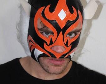 Lucha Libre Mask Mexico - Felino