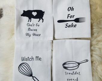 Humor Kicthen Towels