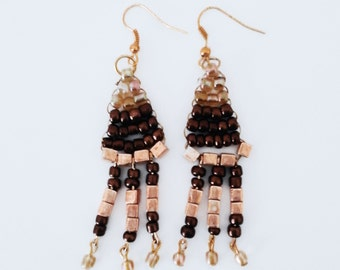 African Feeling Earrings