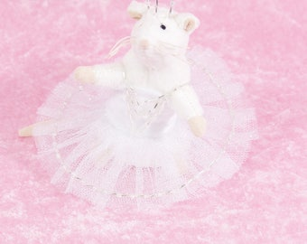 mouse dancer Icicle opera rat, mouse dancer tutu