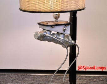 Master Cylinder Lamp By Speed Lamps  Car Parts   Industrial   Automotive    Mancave