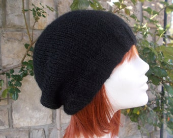 Black Hat in 100% alpaca