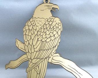 Eagle Bronze Mirror Acrylic