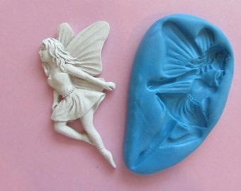 70x35 mm fair silicone mould