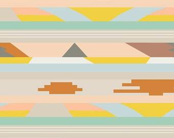 Arizona After - Mesa Mojave - April Rhodes - Art Gallery Fabrics (AZA-6880)