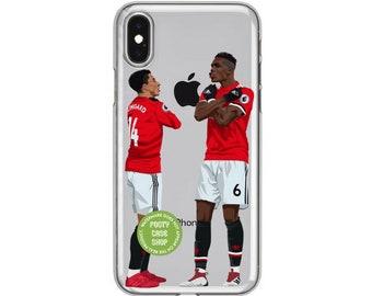 man united iphone 6 case pogba