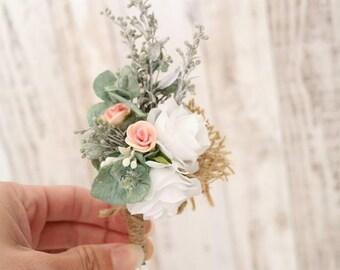 Wedding feather