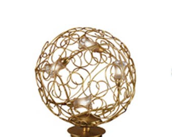 Italian Lighting Table Lamp, Table Lamp, Modern Table Lamp, Contemporary Table lamp, Table Lamps, Hand Crafted Table Lamp