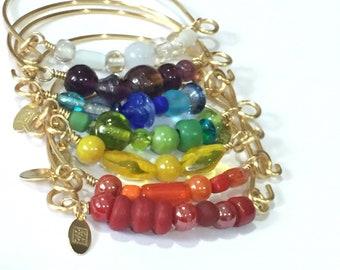 Chakra Bracelet   Bangles Jewelry