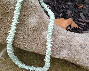 SPRING SALE  Beautiful shell necklace