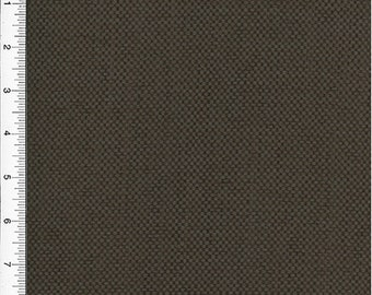 Woven Meritage Brown Home Decorating Fabric, Fabric By The Yard