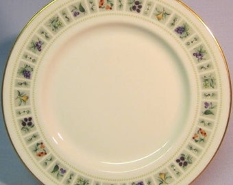 Royal Doulton Tapestry Dinner Plate