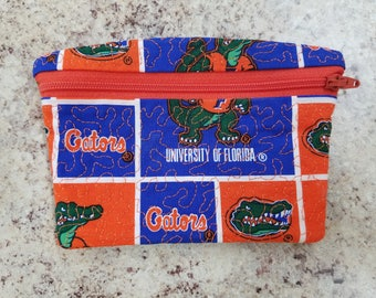 Gators change purse