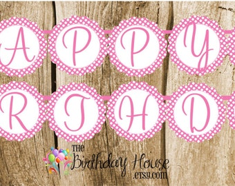 Princess Friends Party - Custom Princess Party Banner by The Birthday House