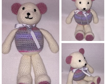Made To Order - Soft Teddy