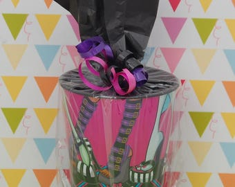 Pre-Filled Monster High Goodie Bags Party Favors - Monster High Party Supplies - Monster High Favors Bags for Kids - Party Favor Ideas