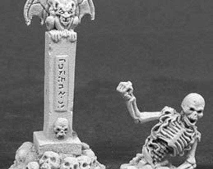 Undead Rising - 02043 - Reaper Miniatures