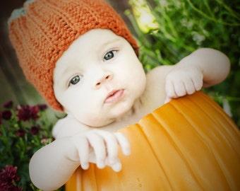 Pumpkin Hats