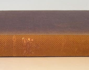 1868 ANDREAS HOFER - An Historical Novel by Louisa Muhlbach, 1st American Edition, Illustrated
