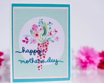 Happy Mother's Day Bouquet