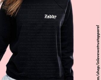 ZADDY Sweatshirt
