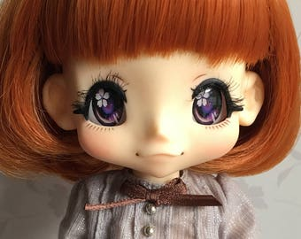 SA Handmade azone kikipop custom eye chips - 13