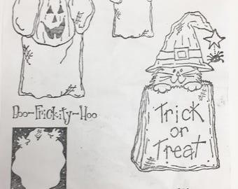 Halloween Set - #112