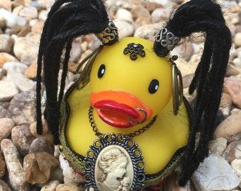 Tribal Duckie