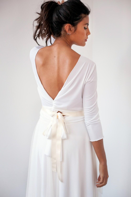 Description. Last Minute Wedding Dress ... Ideas
