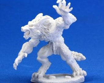 Werewolf - 77009 - Reaper Miniatures