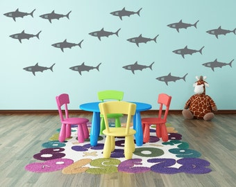 Perfect Shark Room Decor | Etsy