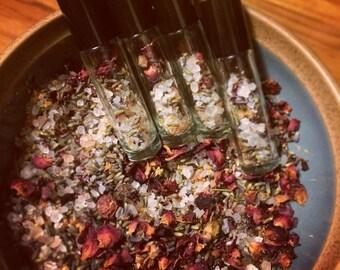 Smelling Salts for Grief