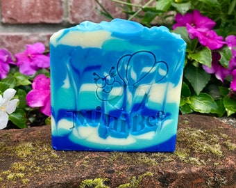 OH SO CLEAN Shea Butter Soap, Handmade Soap, Cold Process Soap, Moisturizing