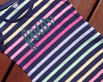 Fourth Birthday Shirt