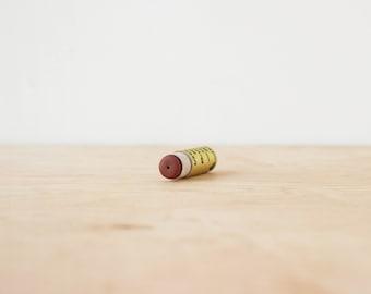LIPS CHEEKS BLUSH/ Tint Stick // Botanical Color // Natural Makeup //Zero Waste Option