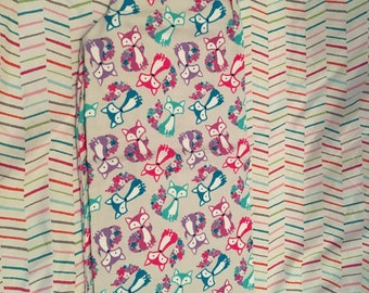 Girls Flannel Pajama Pants