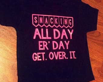 Snacking Shirt